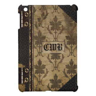 Wopsle Wheedle  Vintage Old Book Style Case For The iPad Mini