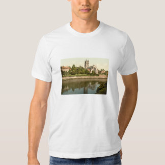 Worcester Cathedral, Worcestershire, England T-Shirt