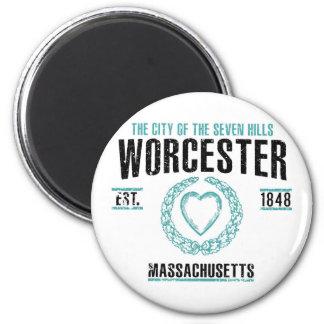 Worcester Magnet