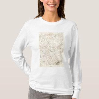 Worcester, Massachusetts T-Shirt