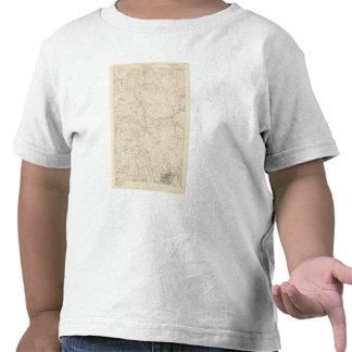 Worcester Massachusetts Tee Shirts