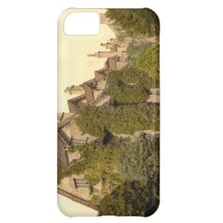Worchester College Oxford England iPhone 5C Covers