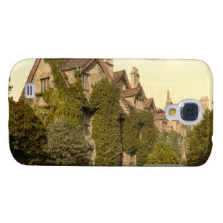 Worchester College, Oxford, England Samsung Galaxy S4 Covers