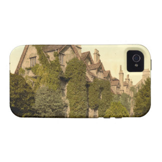 Worchester College Oxford England iPhone 4 Case