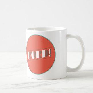 Word! Coffee Mug by Good Humor Design
