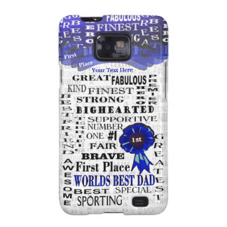 Word Collage Samsung Galaxy S2 Barely There Case Galaxy SII Cases