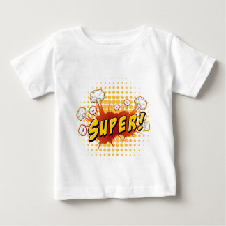 Word expression baby T-Shirt