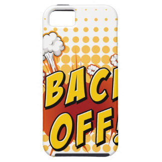 Word expression iPhone 5 cover