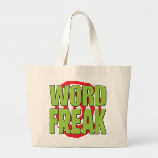 Word Freak G Bags