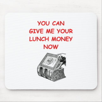 word games mouse pad