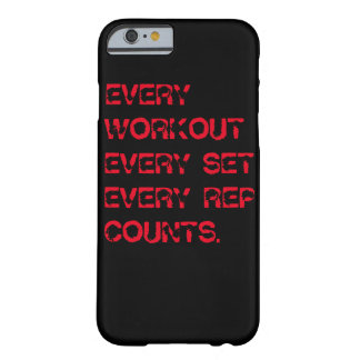 Word hard iPhone 6 Cover Barely There iPhone 6 Case