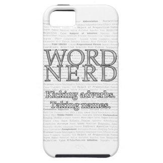 Word Nerd iPhone SE/5/5s Case