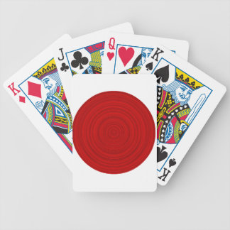 Word Spectrum Bicycle Playing Cards