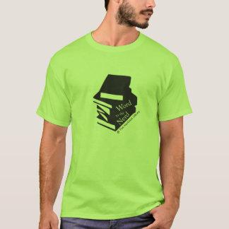 Word to the Nerd t-shirt
