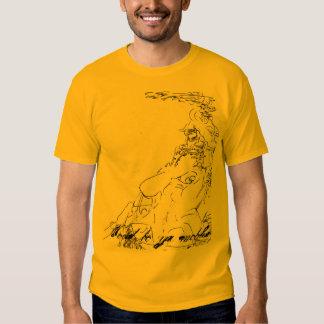 word to ya motha t-shirt