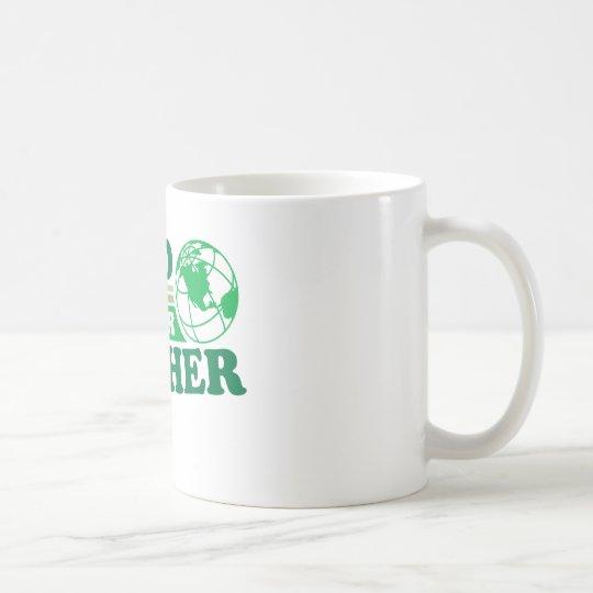 Word To Your Mother Coffee Mug