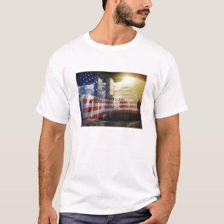 word trade center T-Shirt