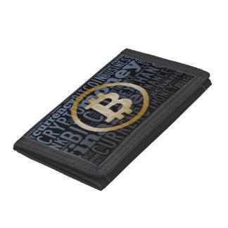 Wordart de Bitcoin