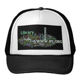 WordleCloud Hat