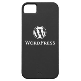 Wordpress Case for iPhone