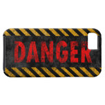 Words are Dangerous iPhone 5 Covers