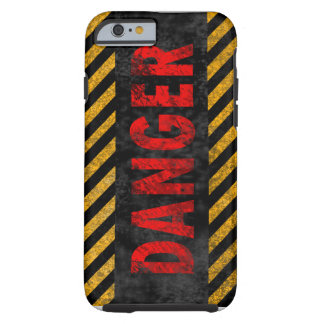 Words are Dangerous iPhone 6 Case