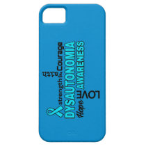 Words...Dysautonomia iPhone SE/5/5s Case