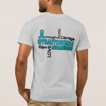 Words...Dysautonomia T-Shirt
