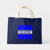 Words Have Power Impulse Bag