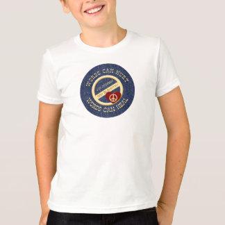 Words Hurt Awareness Program T-Shirt