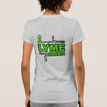 Words...Lyme T-Shirt