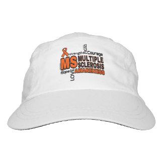 Words...MS Headsweats Hat