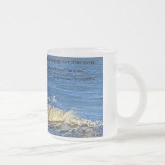 words of encouragement coffee mug