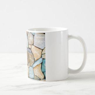 Words Of encouragement,Words of Hope_ Coffee Mug