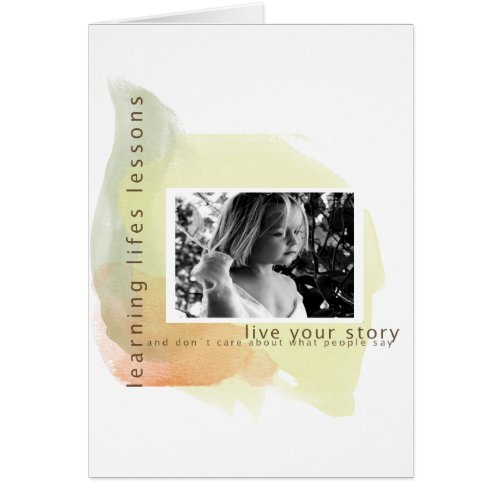 words of hope cards card