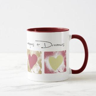 words of hope mug