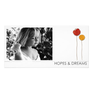 words of hope picture cards photo cards