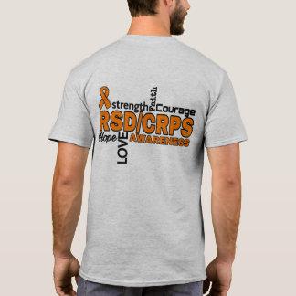 Words...RSD/CRPS T-Shirt