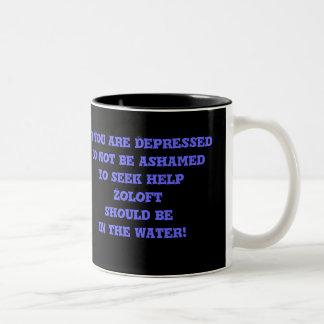 Words To Live By! Coffee Mug