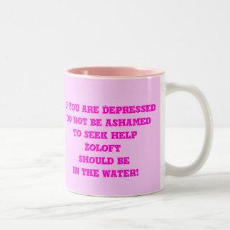 Words To Live By! Mug