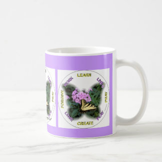 WORDS TO REMEMBER - Customized Coffee Mug