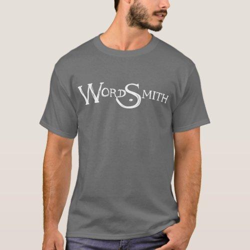 WordSmith T_Shirt