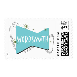 Wordsmith Timbres Postales