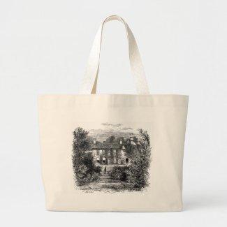 Wordsworth's House, Rydal Mount bag