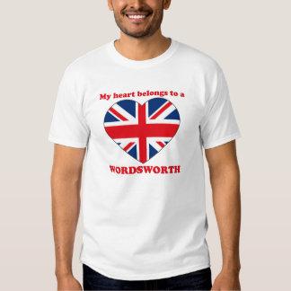 Wordsworth Shirt