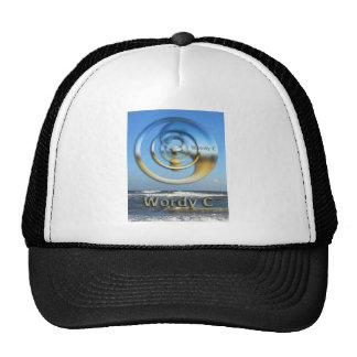 Wordy C hat