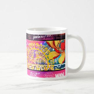 Wordy Word Words Coffee Mug