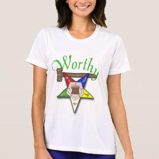 Worhty Matron T-Shirt