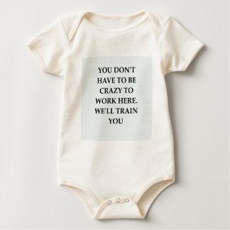 WORK2.png Baby Bodysuit