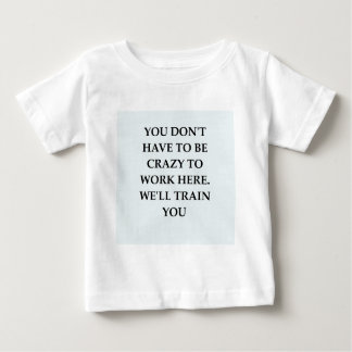 WORK2.png Baby T-Shirt